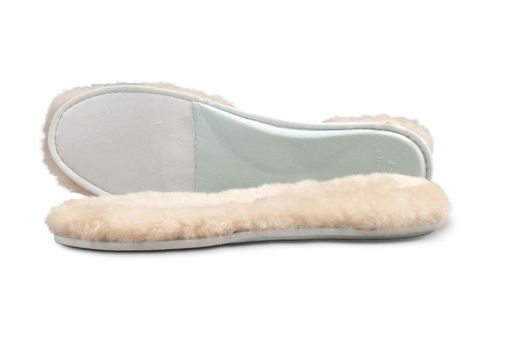 30 Under $30 Essentials For Surviving A New York Winter #refinery29  http://www.refinery29.com/affordable-winter-essentials#slide1  UGG Australia Women's Sheepskin Insole, $15, available at UGG Australia.
