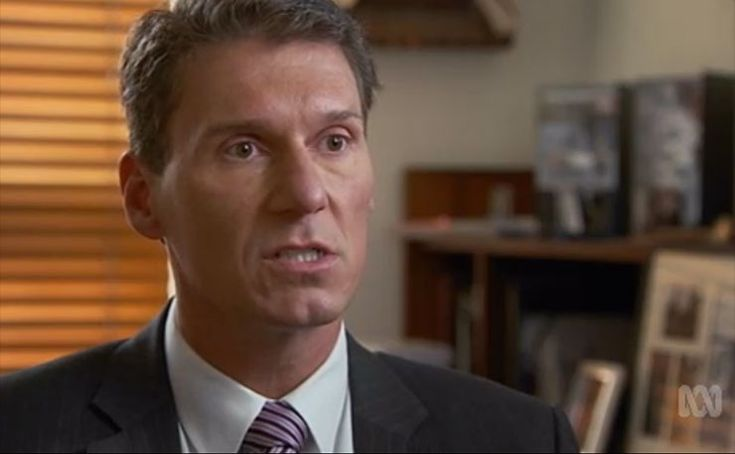 """Liberal Senator Cory Bernardi has been slammed after apparently directing Twitter followers to the website of men's activist Daryush 'Roosh' Valizadeh, a self-described 'chauvinist' blogger who infamously published an article arguing rape should be legalised on private property. """"This article is particularly relevant to many Twitter users. Know thyself…,"""" Bernardi tweeted, linking to a pieceMore"""