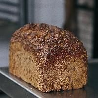 Dansk rugbrød - Danish Rye Bread