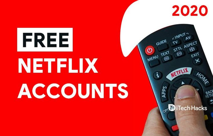 netflix gift code hack 2020 how to get netflix for free