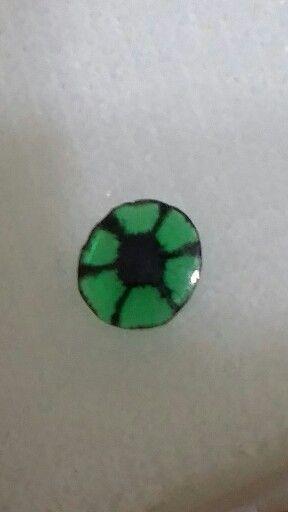 Tripache emerald