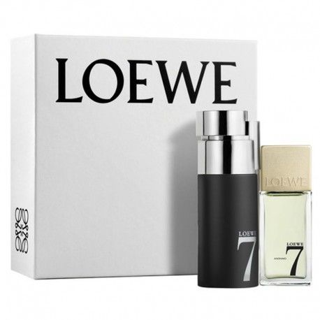 #perfume para hombre en estuche de regalo 7 Loewe Anónimo de #Loewe  https://perfumesana.com/7-loewe-anonimo/2841-loewe-7-loewe-anonimo-estuche-edp-100-ml-spray-edp-30-ml-spray-8426017054775.html