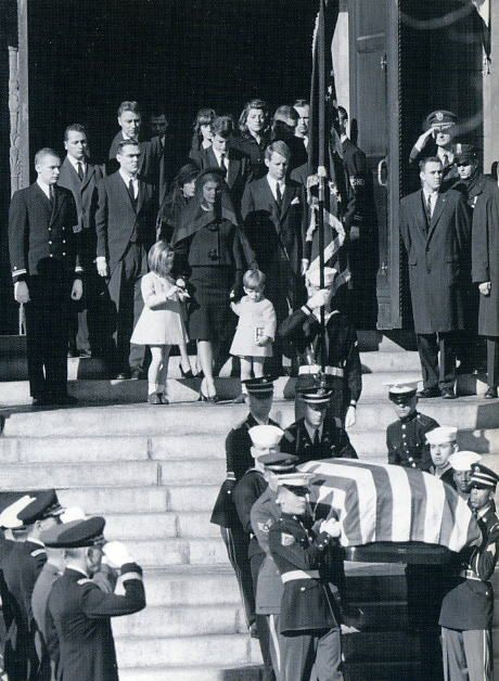the assassination of jfk and his There are countless theories about the workings behind the assassination of president john f kennedy, and among them is that the slain leader's back troubles may have been a factor, reports cnn.
