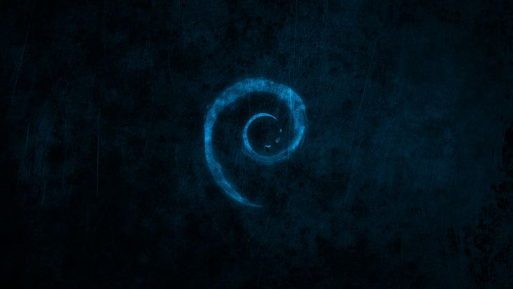 Debian dark wallpapers HD 1080.