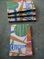 Caveworld. Adam Gnade