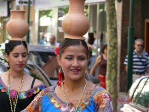Nativos paraguayos celebraron Día del Idioma Guaraní