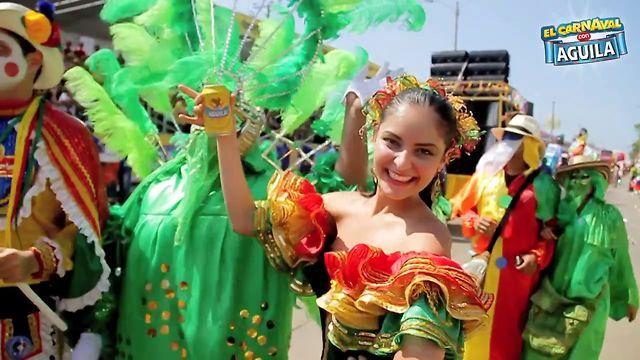 Este es el segundo capitulo del seguimiento que le hicimos al carnaval de Barranquilla, porque quién lo vive es quién lo goza, así terminamos de gozar en la arenosa con Aguila y las chicas.  http://panoramika.tv/portfolio/carnaval-de-barranquilla-2013-cap-2/