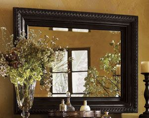 Tommy Bahama Home Kingstown Fairpoint Mirror by Lexington Home Brands