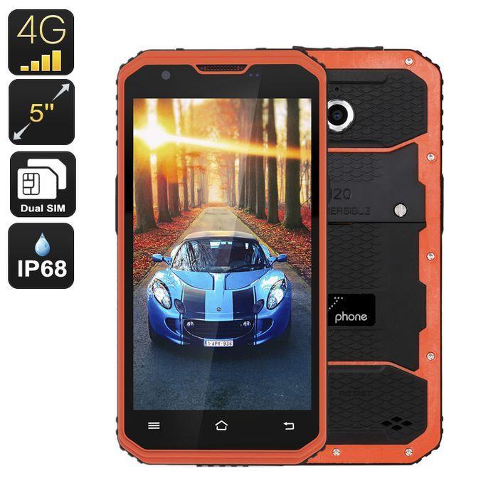 NO.1 M3 Rugged Smartphone (Orange) Inserzione nella Senza marca,Telefoni cellulari senza contratto,Cellulari,Telefoni e Cellulari,Elettronica categoria su eBid Italia | 156348550