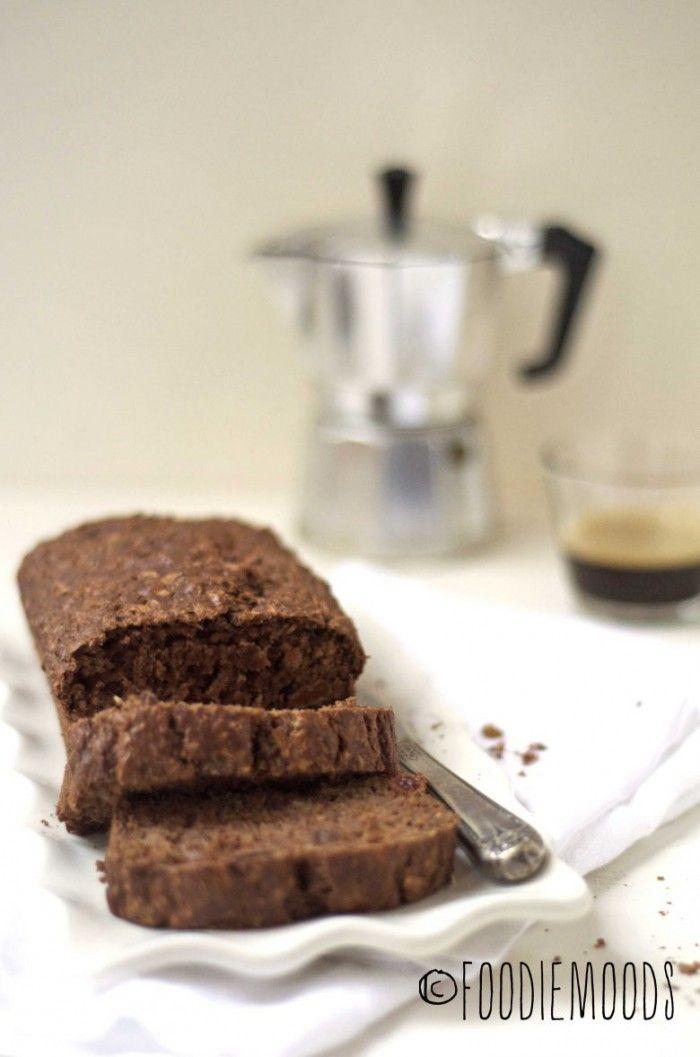 Wil je snoepen maar ook graag een beetje gezond? Dan is deze appeltaartcake van Amber Albarda een aanrader! Een cake met de smaak van appeltaart. Geniaal!