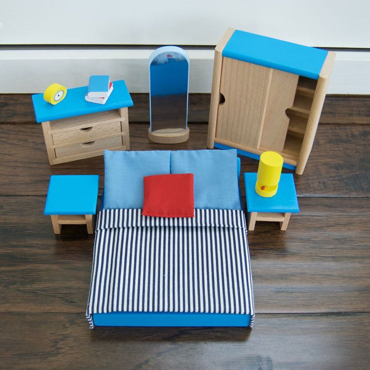 39 best Our Dollhouse Furniture images on Pinterest