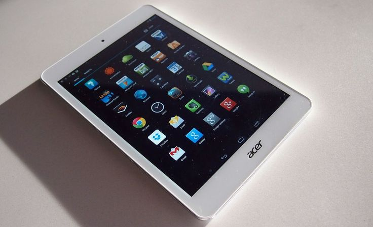 Hands on : Acer Iconia A1 review | The Iconia A1, or to give it its full name, the A1-830 is a new version of Acer's budget Android tablet. But can it stand out in the cheap and cheerful end of the market? Reviews | TechRadar