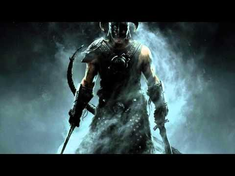My favorite part of the Skyrim Soundtrack #games #Skyrim #elderscrolls #BE3 #gaming #videogames #Concours #NGC