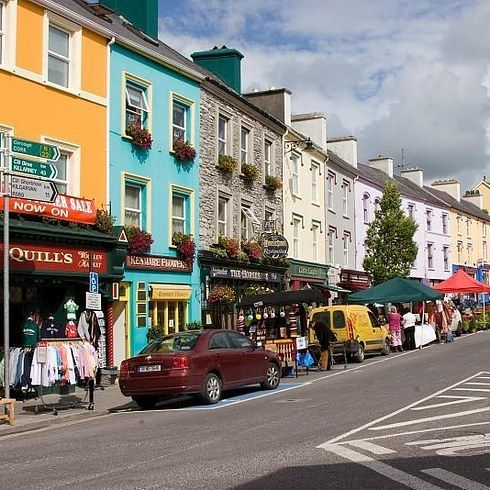 Kenmare, Ireland | 43 Overlooked Places All Travel Lovers Should Have On Their List