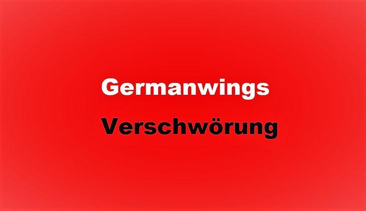 Haben Behörden und Mainstream-Medien bei der offiziellen Absturz-Ursache von Germanwings-Flug 9525 FAKE NEWS verbreitet? War es doch KEINMassenmord durch den Co-Piloten Andreas Lubitz? Nach der heutigen Pressekonferenz,die Günter Lubitz, der Vater vonAndreas, weiter lesen
