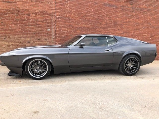 47+ Custom 1972 mustang coupe ideas