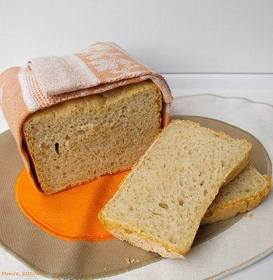 Traduzione Italiana Ricette Zuccheriera: Macchina del Pane