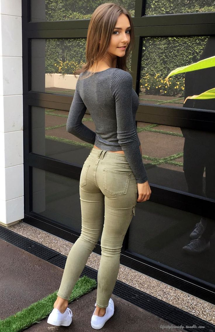 Hot Shot In Pants 77