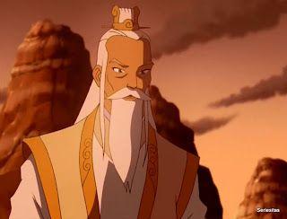 """Avatar: La Leyenda de Aang Libro 1 Agua Capitulo 11 - El Cañón de la Muerte (Español Latino)        Titulo:  """"El Cañón de la Muerte"""