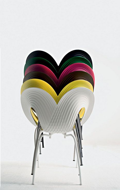 ♂ Unique product design Moroso ( Ron Arad)