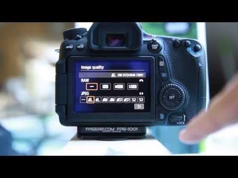 ▶ Canon 70D - 5 New or Interesting Features: including silent shutter and digital zoom - YouTube