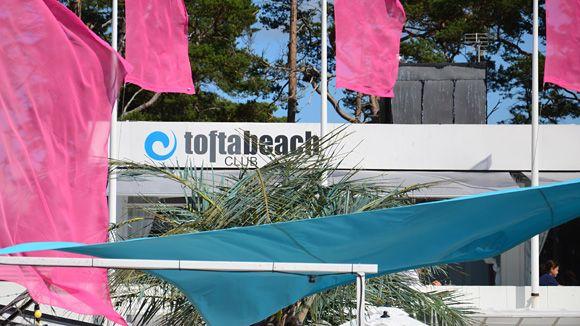 Tofta strand   Gotland.net