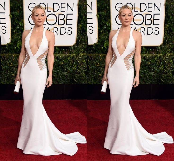 Find More Celebrity-Inspired Dresses Information about Domineering Kate Hudson White Long Celebrity Dress Beaded Halter Sexy Evening Dresses Celebrity Gowns Red Carpet Dresses,High Quality dress up games dress,China dress wedding Suppliers, Cheap dresses evening dresses from Amanda's Dress House on Aliexpress.com