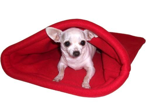 Small Dog Cuddle Bed Pets Pinterest Clothes, Cuddle
