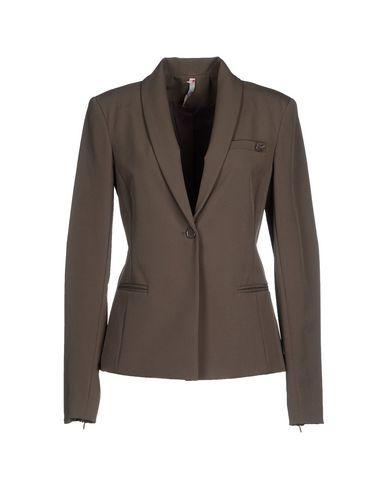 Prezzi e Sconti: #Scee by twin-set giacca donna Verde militare  ad Euro 149.00 in #Scee by twin set #Donna abiti e giacche giacche