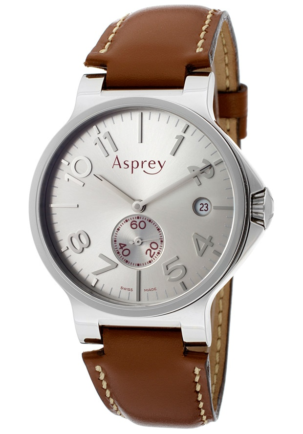 Price:$1369.00 #watches Asprey of London 1008258, Asprey has developed over generations into the finest British jeweller and luxury goods house, and become a name synonymous with refinement and luxury. As ever, each Asprey product is made with the most exacting craftsmanship using only the finest materials.