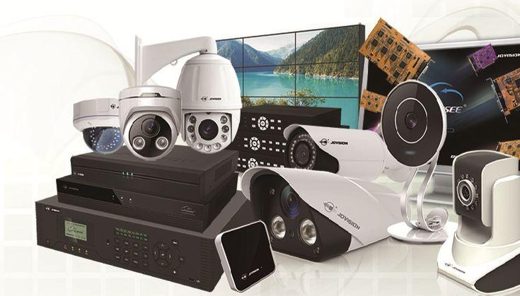 Jovision CCTV Manufacture-Los Angeles,CA