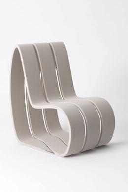 Velvet Chair By Sand U0026 Birch Design