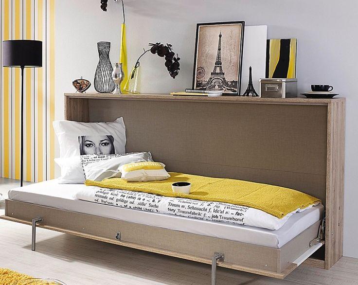 Les 25 meilleures id es de la cat gorie lits escamotables for Interieur design epagny