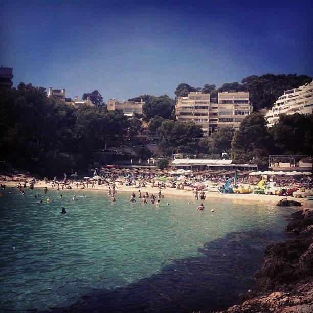 Illetas // Mallorca // Spain