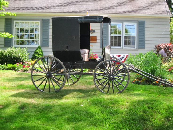 the social construction of the amish The elderly retire at home, usually in a small apartment built onto the main house of a  the social architecture of amish society exhibits distinctive features.