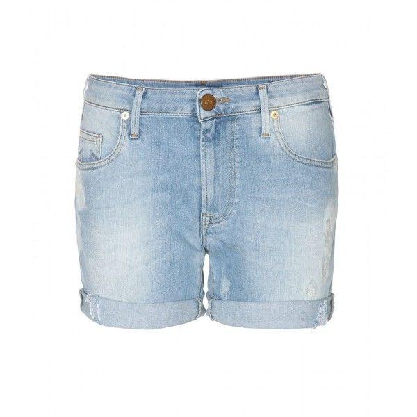 Best 25  Blue jean shorts ideas on Pinterest | Jean shorts, Levi ...