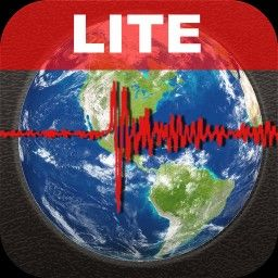 Earthquake Lite - International reporting, maps, & sharing of world earthquakes - http://appedreview.com/app/earthquake-lite-international-reporting-maps-sharing-world-earthquakes/