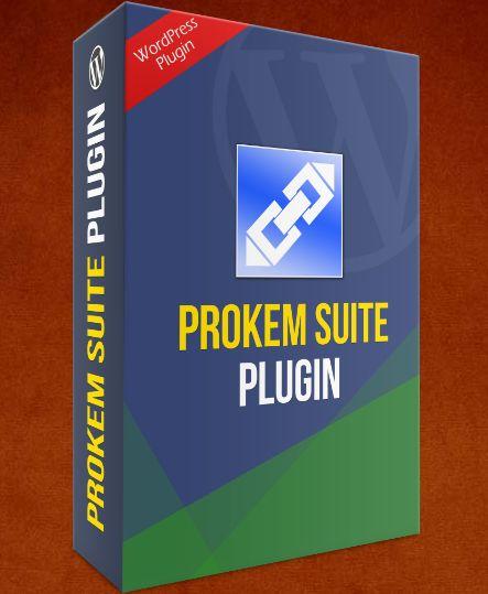 Prokem Suite Plugin WordPress Tools Wajib Internet Marketing