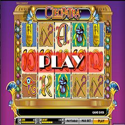 Casinos Online Gratuito no Brasil | Cleopatra
