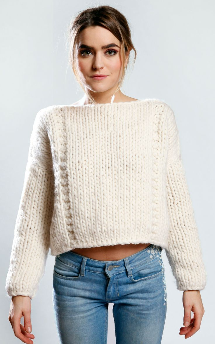 Jumper Knitting Kits Uk : Best images about we are knitters on pinterest wool