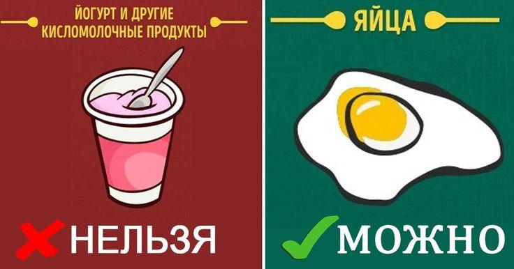 Йогурт, кофе и свежевыжатый апельсиновый сок — именно так большинство из нас представляют идеальный завтрак. К сожалению, немногие знаю...