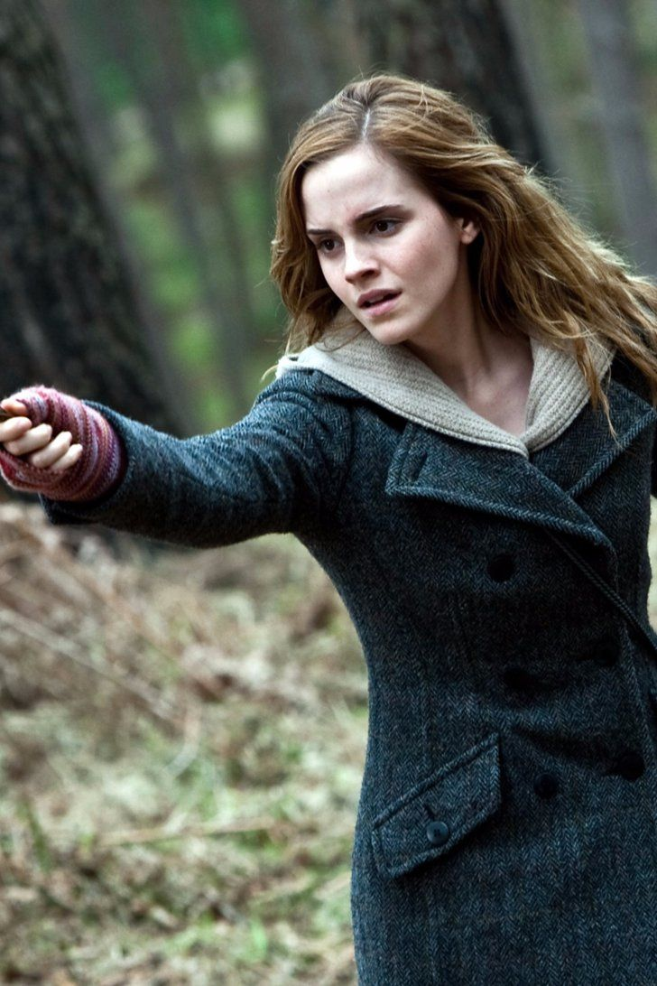 Finally, a Patronus Quiz That Won't Make You Question Everything You Know