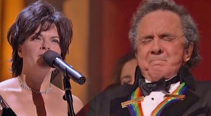 Country Music Lyrics - Quotes - Songs Rosanne cash - Johnny Cash Is Moved To Tears When His Daughter