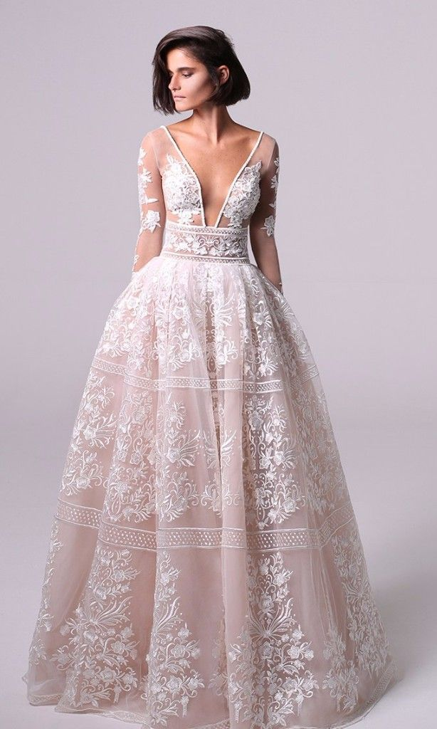 eight Stunning Ball Robes Match for a Princess Bride