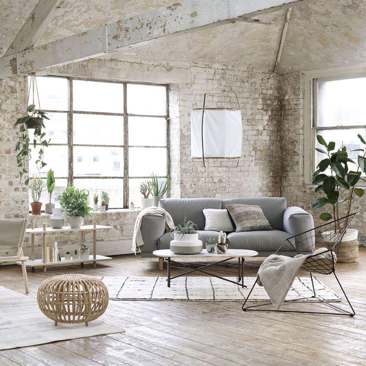 M s de 25 ideas incre bles sobre ladrillo gris en for Decoracion hogar tenerife