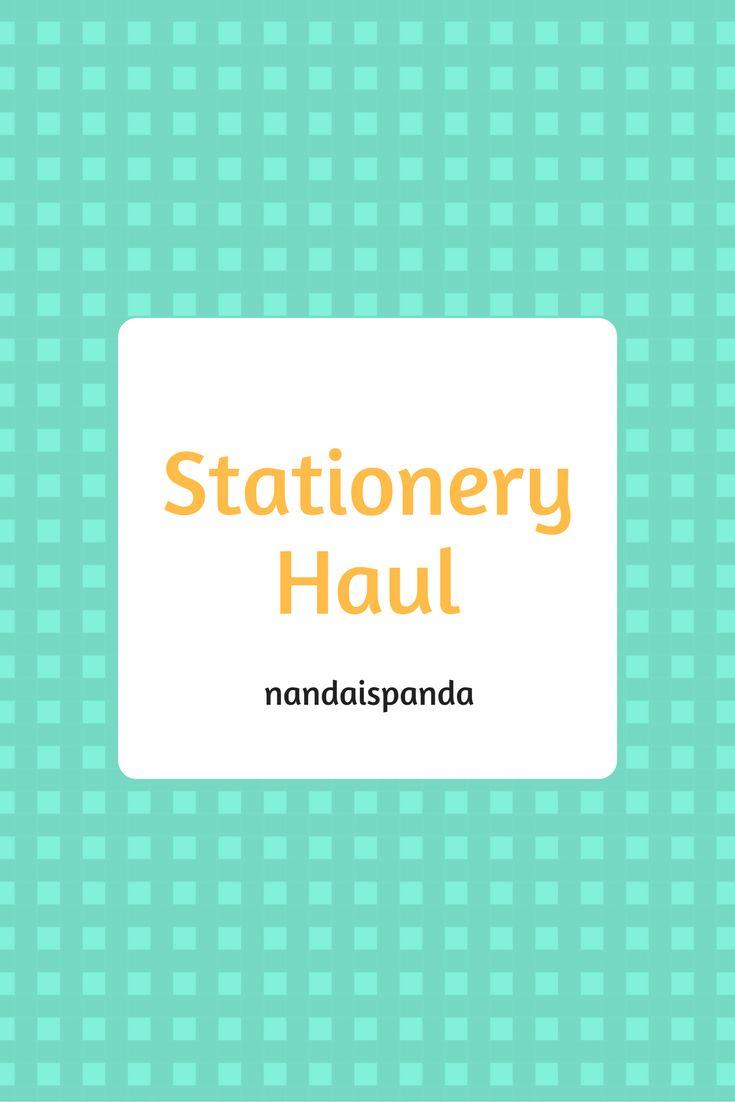 university, stationery haul, notebooks, nature, theme, photos