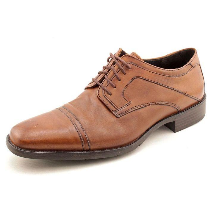 Johnston & Murphy Men's 'Larsey 2Cap' Dress Shoes