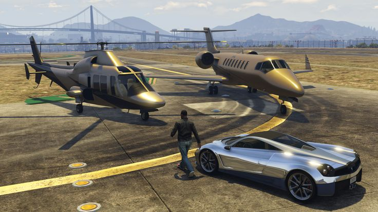 "GTA V ""PC"" GTA Online ILL-GOTTEN GAINS Update: Part One Now Available ..."