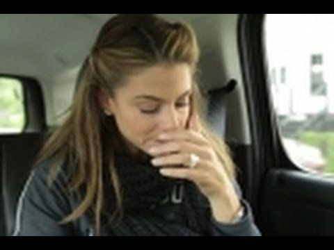 """Chasing Maria Menounos After Show Season 1 Episode 4 """"Back To My Roots"""" ..."""