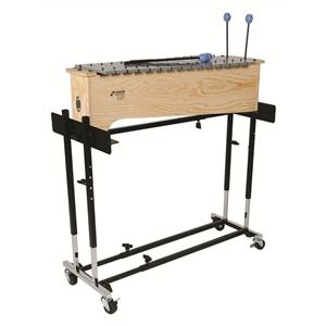 basic beat universal rolling orff stand